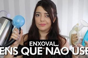 Enxoval – Itens que não usei!