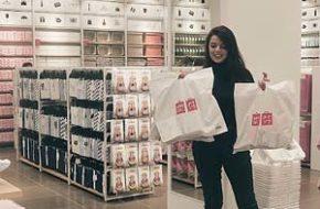 As lojas Daiso e Miniso no Brasil