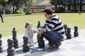 Viagem de Dia dos Pais para Teresópolis