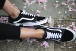 Como usar: Vans Old Skool