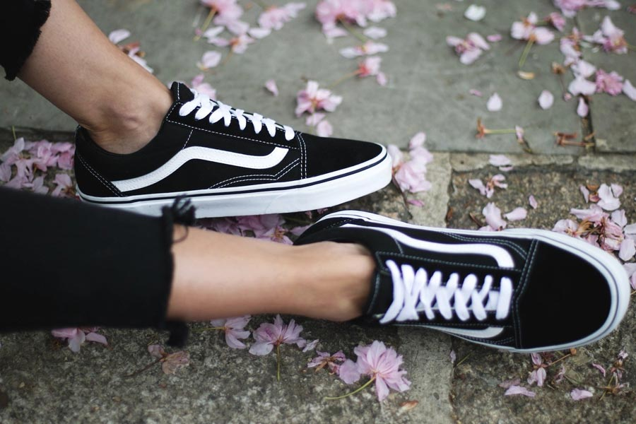 fba382bc00 Como usar  Vans Old Skool - Just Lia