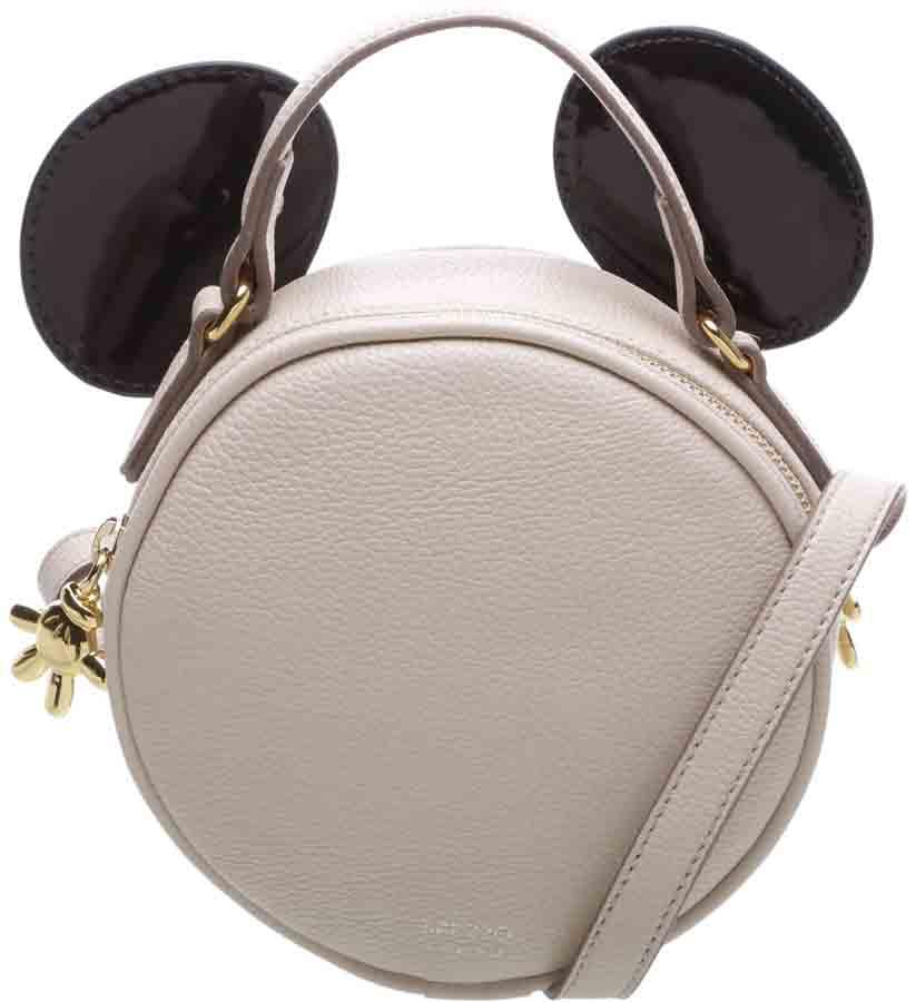 Disney X Arezzo - Sapatos e bolsas do Mickey - Just Lia   Por Lia ... 7ca63b131d