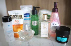 Melhores cosméticos de 2017