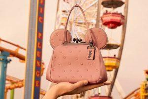 Disney X Coach – A coleção da Minnie