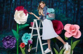 Coleção Alice In Wonderland para Kipling
