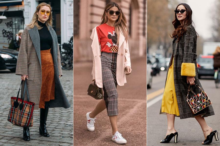 a4c856ef7 5 tendências de moda outono inverno 2018 - Just Lia