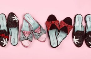 Chiara Ferragni X Minnie Mouse