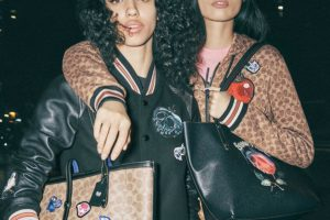 Disney X Coach – A Dark Fairy Tale