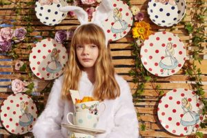 Disney Alice in Wonderland X Cath Kidston