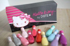 Coleção Hello Kitty – Dote