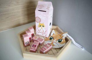Coleção T&Love Cats – T. Blogs e Adote um Gatinho