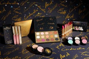 Maquiagem Disney Designer Collection por ColourPop