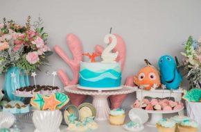 Festa do Nemo – Aniversário de 2 anos do Fefê