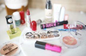 Maquiagem Essence no Brasil