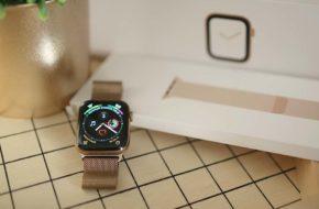 Vídeo – Apple Watch Series 4 no Brasil