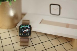 Vídeo – Apple Watch Series 4 no Brasil