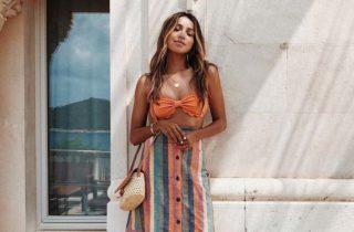 5 tendências de moda primavera verão 2019