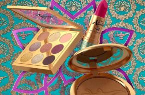 Disney Aladdin X MAC