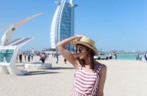 Vlogs – Viagem para Dubai
