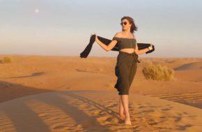 Guia de viagem para Dubai – Emirados Árabes
