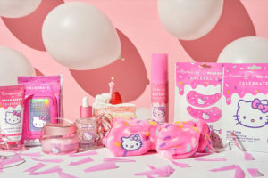 The Crème Shop x Hello Kitty