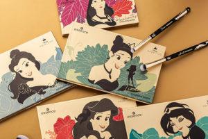 Maquiagem das Princesas Disney por Essence