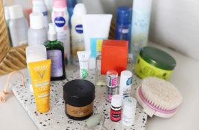 Os melhores cosméticos de 2019