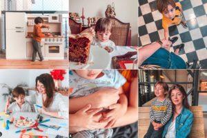 Vídeos no canal Meu Bebê
