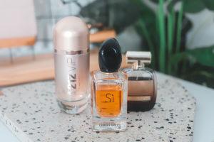 Melhores perfumes para o dia e para a noite