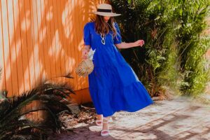 Como usar: Breezy Dress