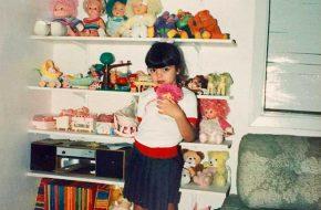 Brinquedos antigos – Infância nos anos 80 e 90!