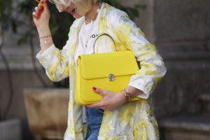 Como usar: Bolsa colorida
