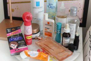 Melhores cosméticos de 2020