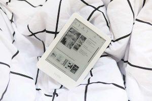 Tudo sobre o Kindle – Vale a pena?