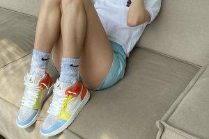 Como usar: Tênis Nike